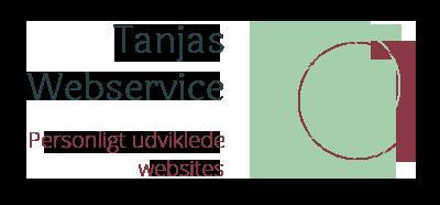 Tanjas Webservice